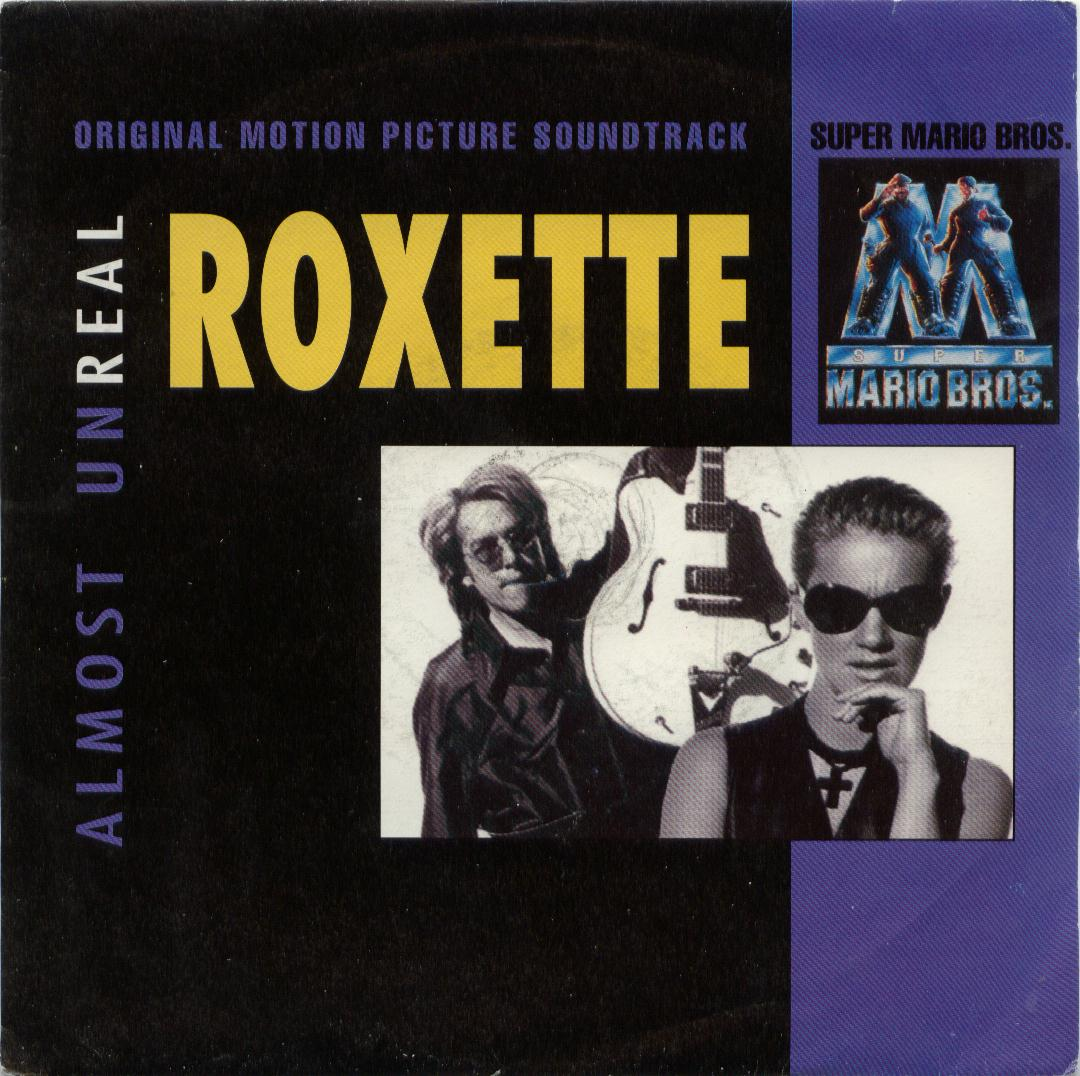lyric roxette it nust have been love: